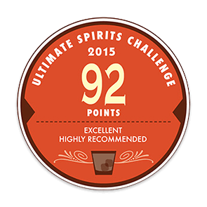 Ultimate Spirits Challenge Badge