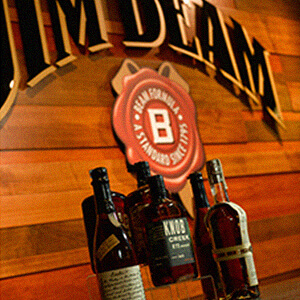 Photo of the Jim Beam® Small Batch Bourbon Collection