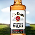 Jim Beam® Original Packshot.