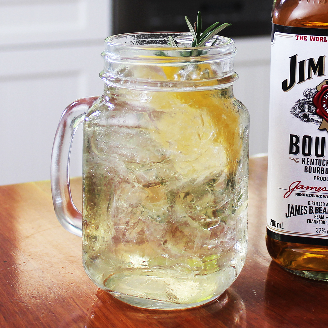 Jim Beam® Citrus Highball