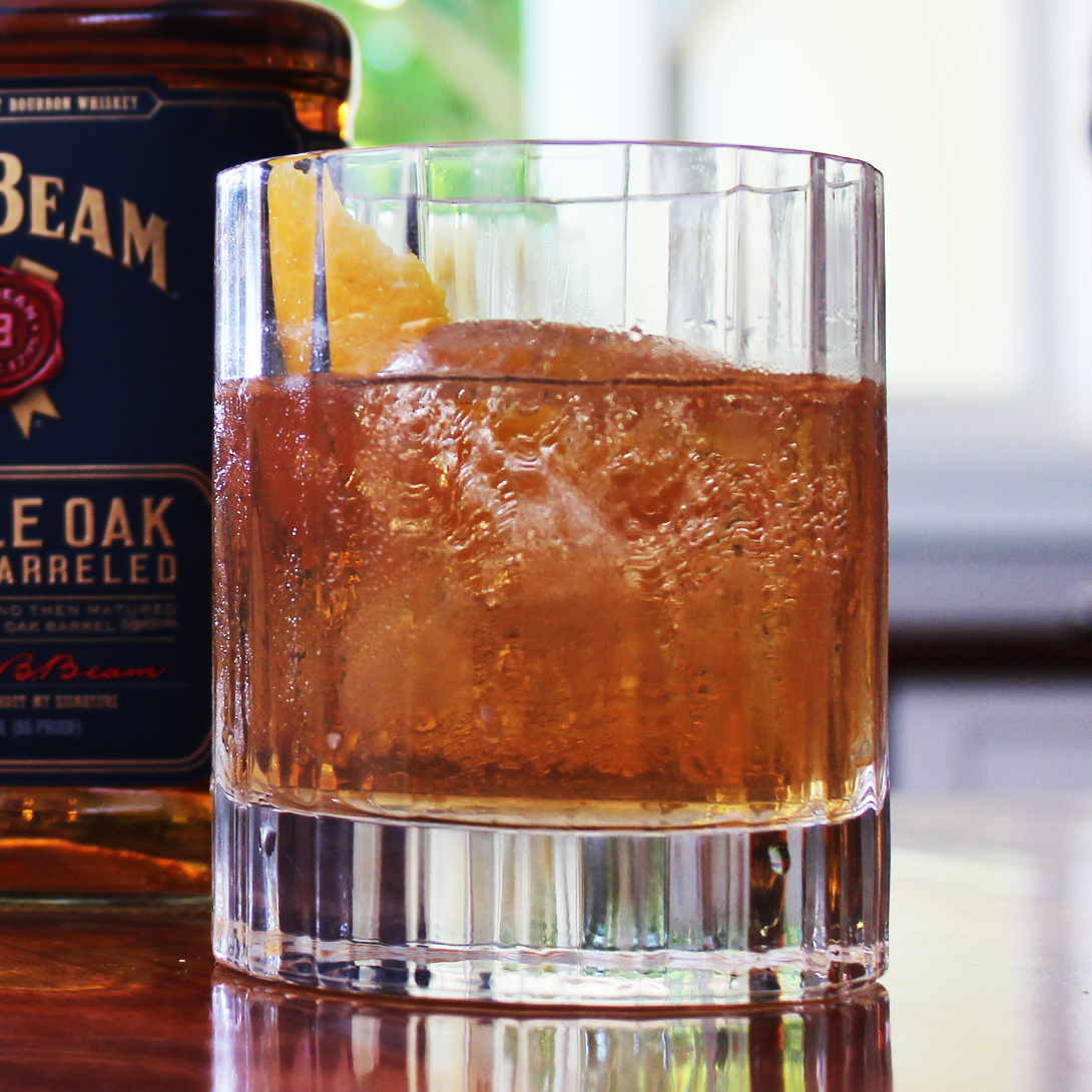 Jim Beam 174 Drinks Bourbon Mixed Cocktail Recipes