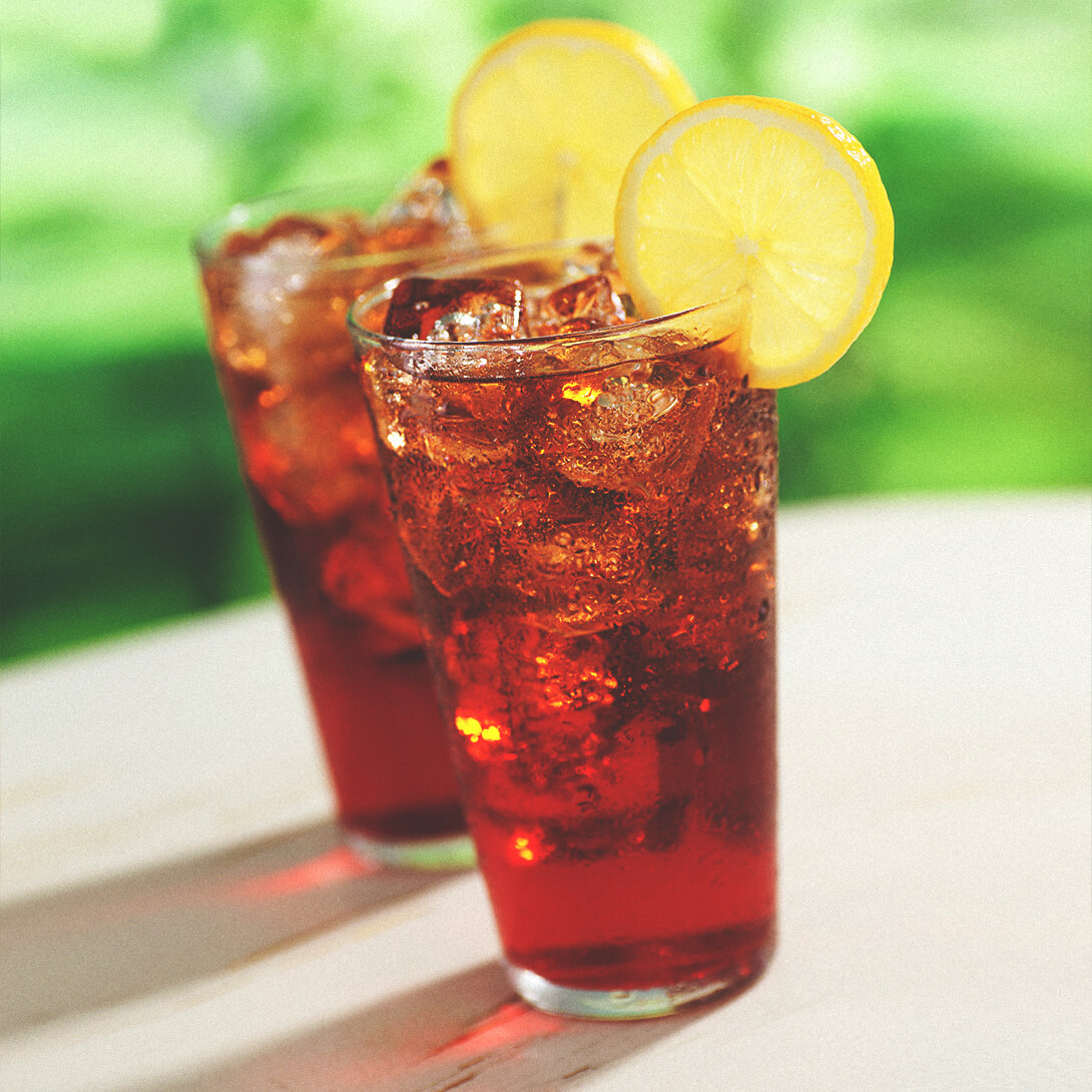 Kentucky Sweet Tea