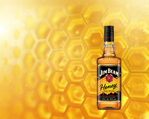Jim Beam® Honey