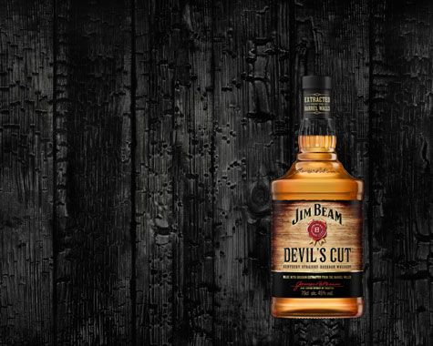 Jim Beam® Devil's Cut