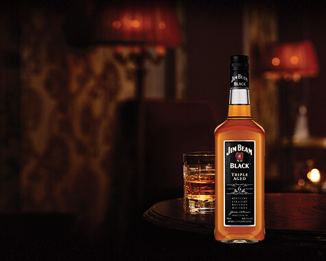 Jim Beam Black®