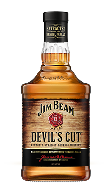 Jim Beam® Devil's Cut®