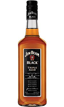 Packshot of Jim Beam Black®