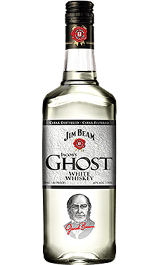 Packshot of Jim Beam Jacob's Ghost®