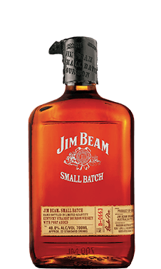 Packshot of Jim Beam® Small Batch